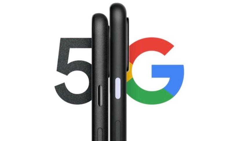 Ecco il Pixel 5 di Google: scheda tecnica e nuove immagini (foto)