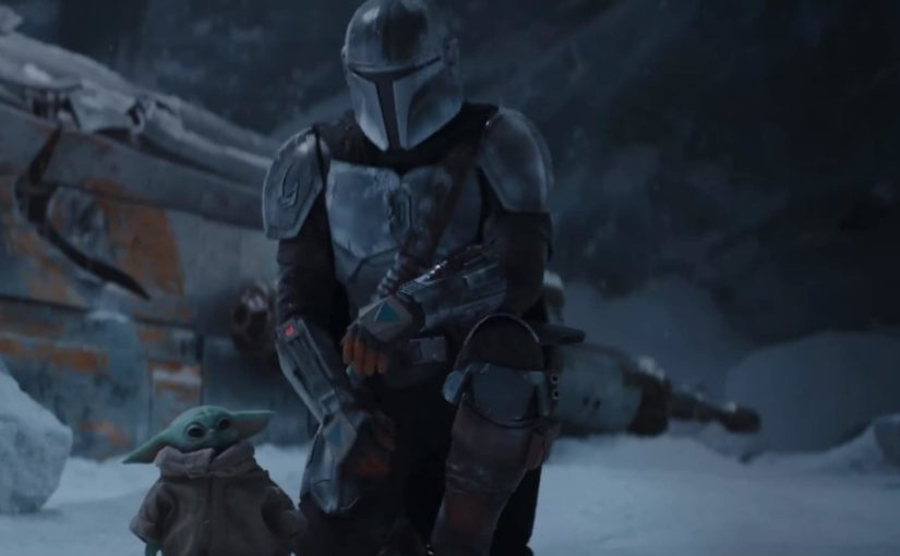 "The Mandalorian Stagione 2 si mostra nel primo trailer: ""this is the way""! (video)"