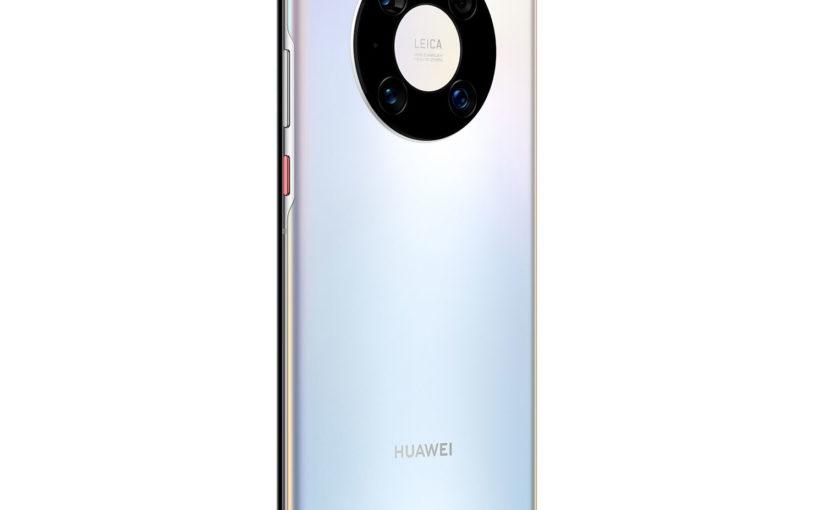 Ecco la serie Mate 40 di Huawei, l'ultima sfida al bando Usa