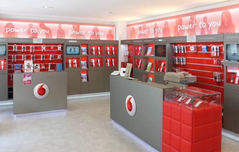 Vodafone: ritorna l'offerta Special Unlimited rivolta principalmente ai clienti TIM con i suoi minuti e sms illimitati e 50 Giga di Internet