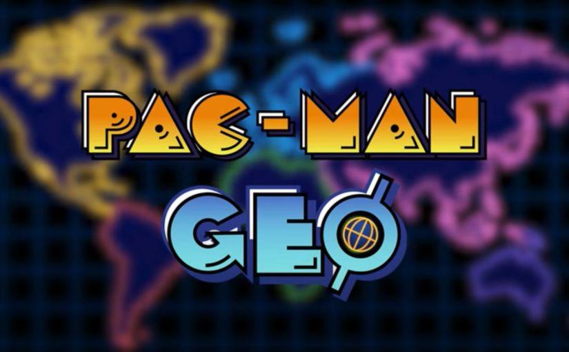Giocare con PAC-MAN sui Fori Imperiali o Champs-Élysées? Arriva il nuovo gioco per Android e iOS (foto)