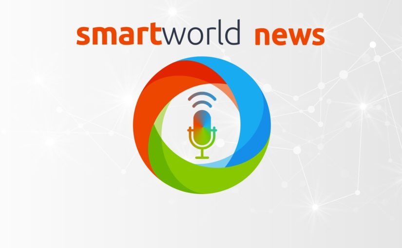 SmartWorld News Podcast – iPhone 12 in Italia, Ubuntu 20.10 e grave falla di Chrome