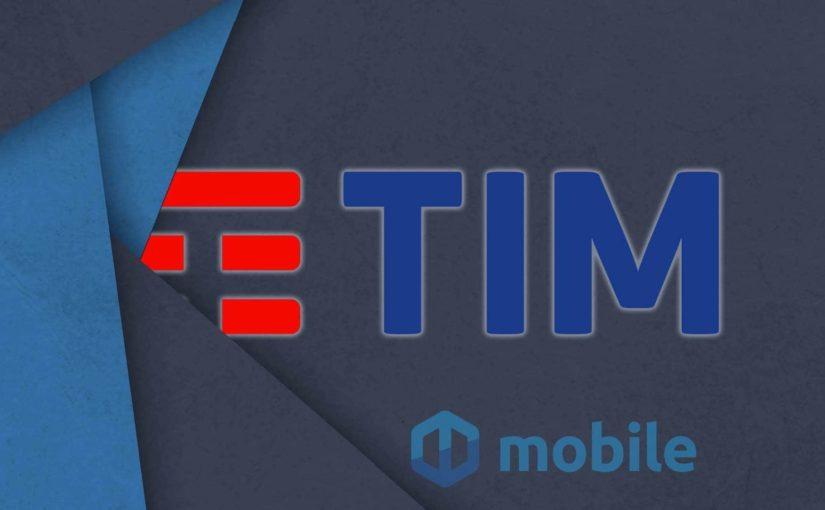 TIM all'attacco di Iliad e operatori virtuali: minuti illimitati e 70 GB a 7,99€ al mese