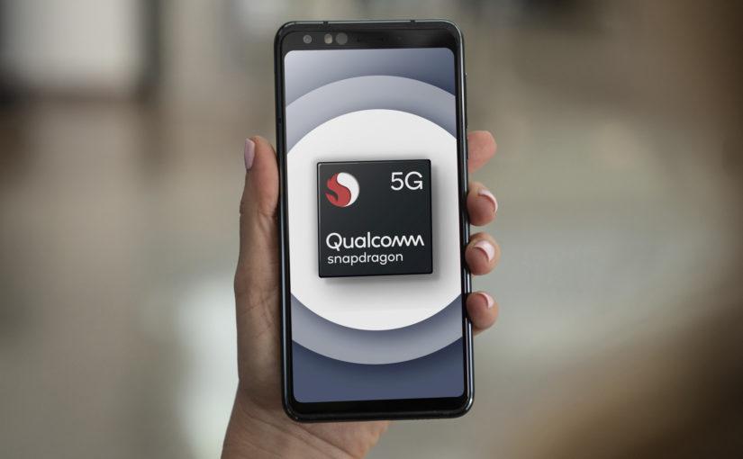 Ecco i 5 smartphone in arrivo nel 2021 con Snapdragon 875 e ricarica rapida da 100 W