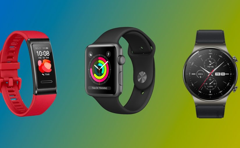 Migliori offerte Black Friday su smartwatch e fitness band