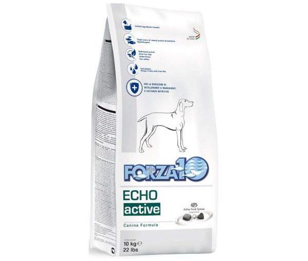 FORZA10 Dog Echo Active 10Kg