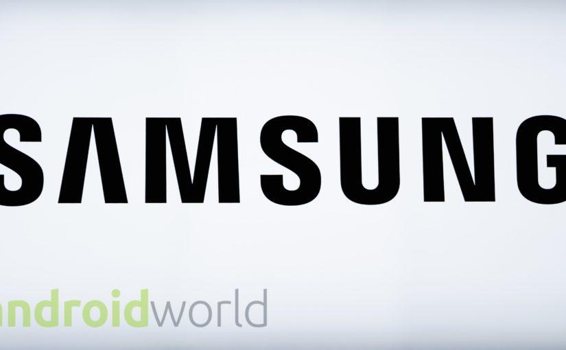 Samsung e l'anello dal quale non vorrete separarvi: sarete letteralmente voi a ricaricare lo smartphone (foto)