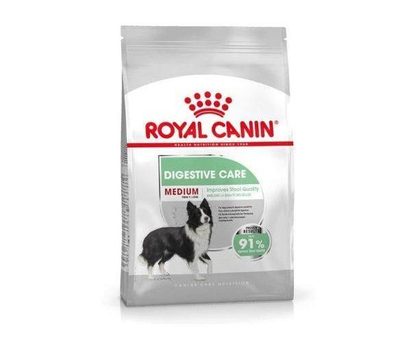 Royal Canin – Rc Medium Digestive Care