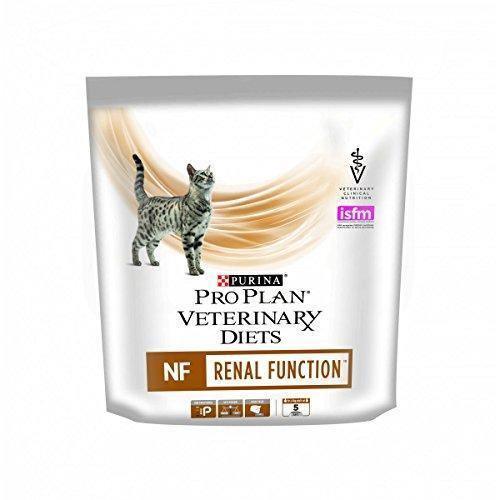 Purina veterinary diet gatto nf renal function al pollo 1 bustina da 85 gr