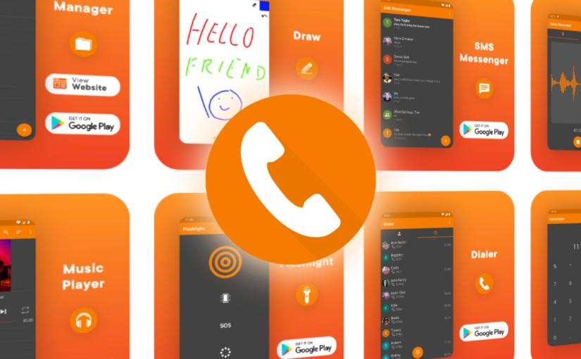 Simple Dialer è l'app alternativa per gestire le chiamate e la rubrica: privacy e semplicità le parole d'ordine (foto)