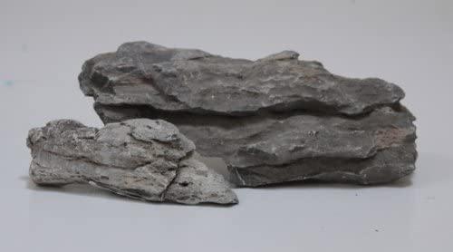 Amtra Roccia Quarzo Natural Black: 300-600 gr