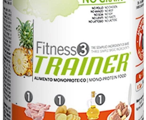 Natural Trainer Coniglio, Patate, Olio No Grain, 400g