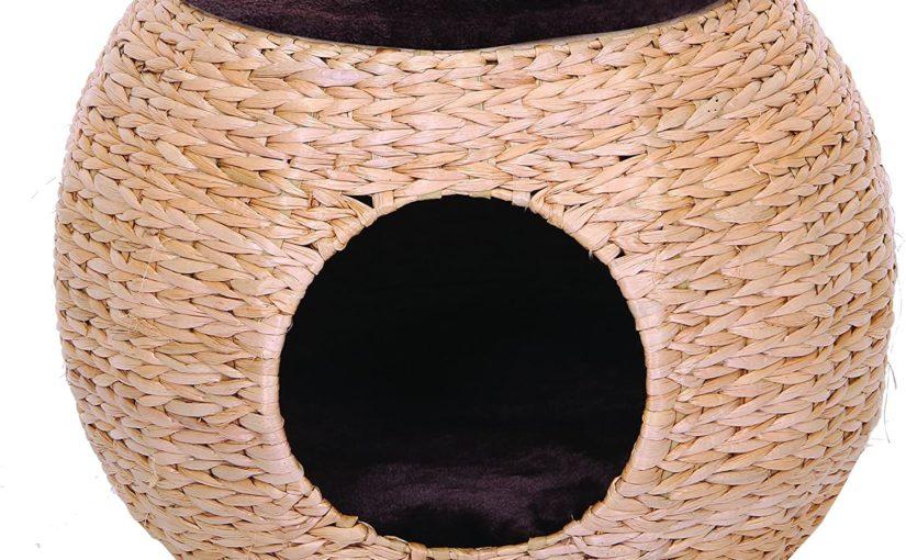 Croci Cuccetta Natural Nutshell, 50×45 cm