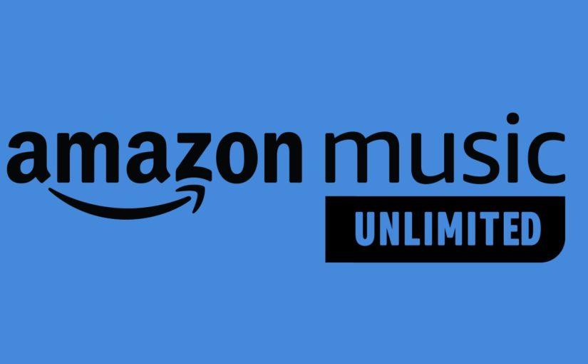 Anche Amazon Music mostra un'interfaccia semplificata alla guida (foto)