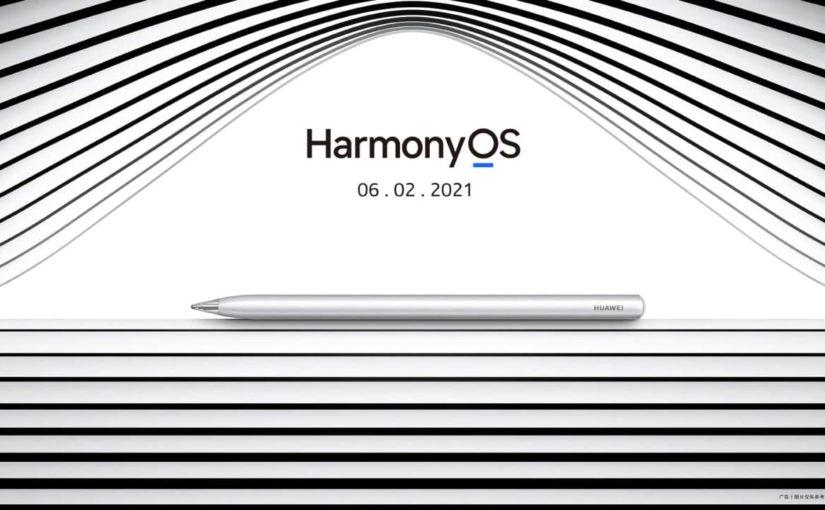 HarmonyOS è in rampa di lancio: il 2 giugno sarà presente sui nuovi MatePad Pro 2 e Huawei Watch 3 (video)