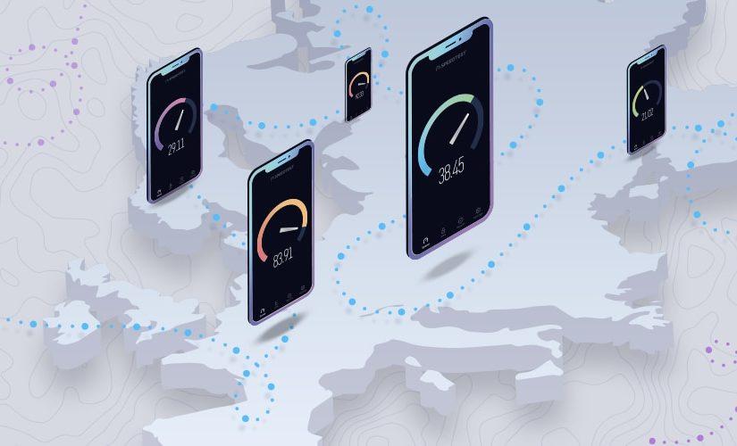L'impatto della pandemia sul roaming internazionale è stato meno prevedibile di quanto si potrebbe dire (foto)