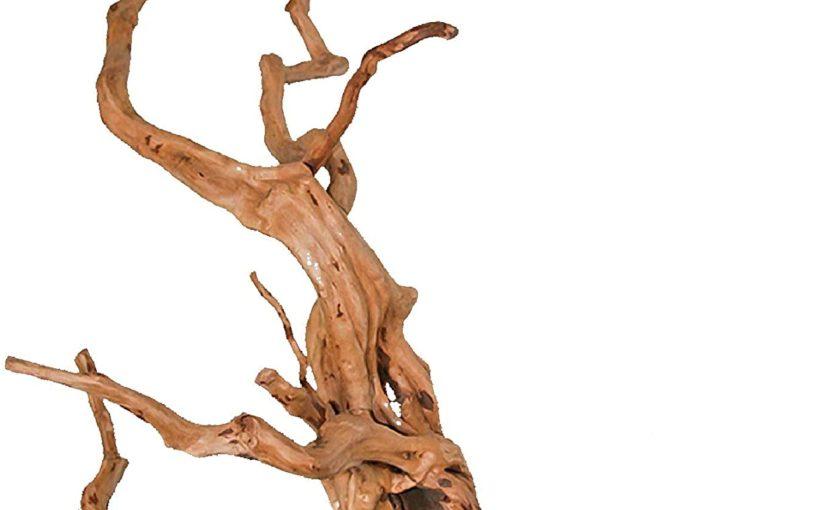 Mantovani Pet Diffusion Legno Driftwood Grande – 1500 G