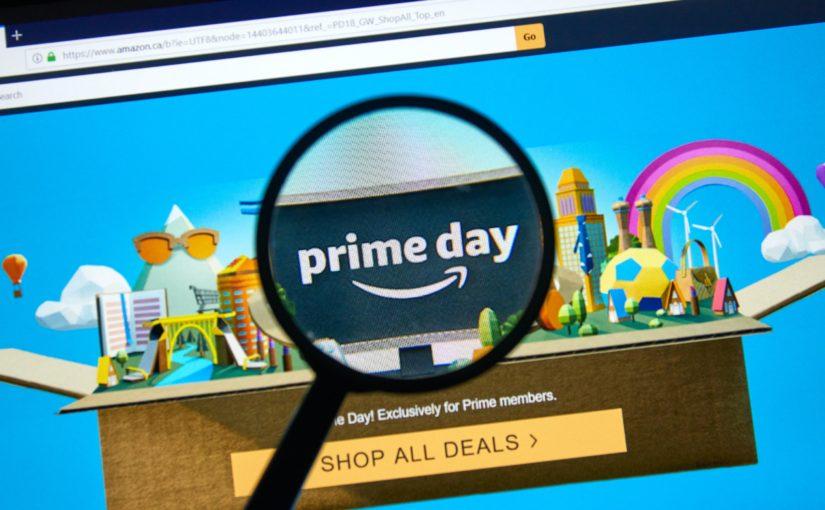Prime Day 2021: tutti i Buoni Sconto e le offerte speciali Amazon
