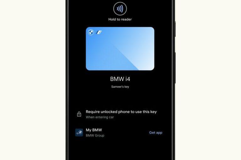 Niente più pensieri, le chiavi della vostra auto saranno ancora più al sicuro su Android 12