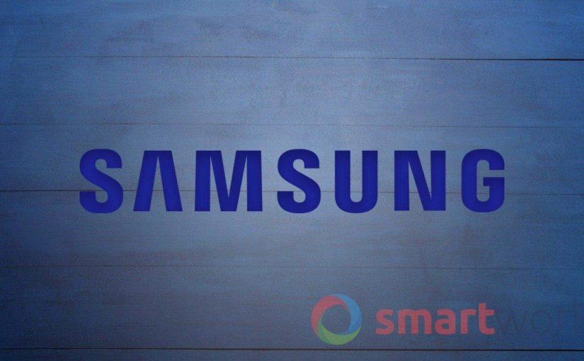 Un brevetto del 2018 mostra uno smartwatch alquanto particolare che Samsung ha in mente