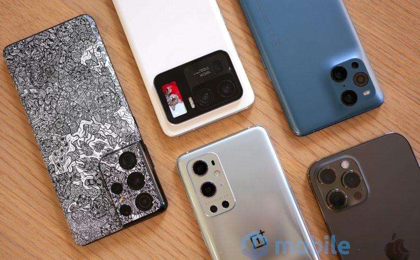 Gli smartphone con il miglior comparto audio per ogni esigenza, secondo DxOMark