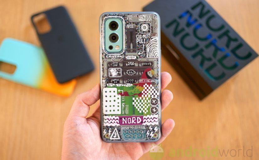 Recensione OnePlus Nord 2: è (di nuovo) lui quello da comprare (foto e video)