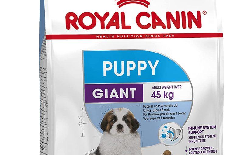 ROYAL CANIN C-08504 S.N. Cucciolo Gigante – 15 kg
