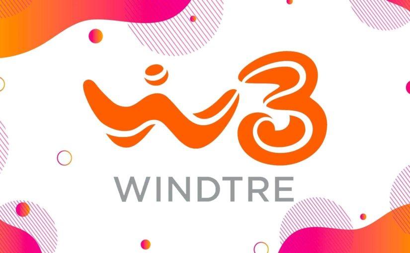 WindTre offre minuti illimitati, 100 SMS e 100 GB da 8,99€ al mese ad alcuni suoi clienti