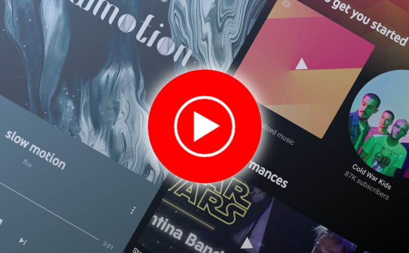 La ricerca di YouTube Music ora funziona anche per i brani scaricati (foto)