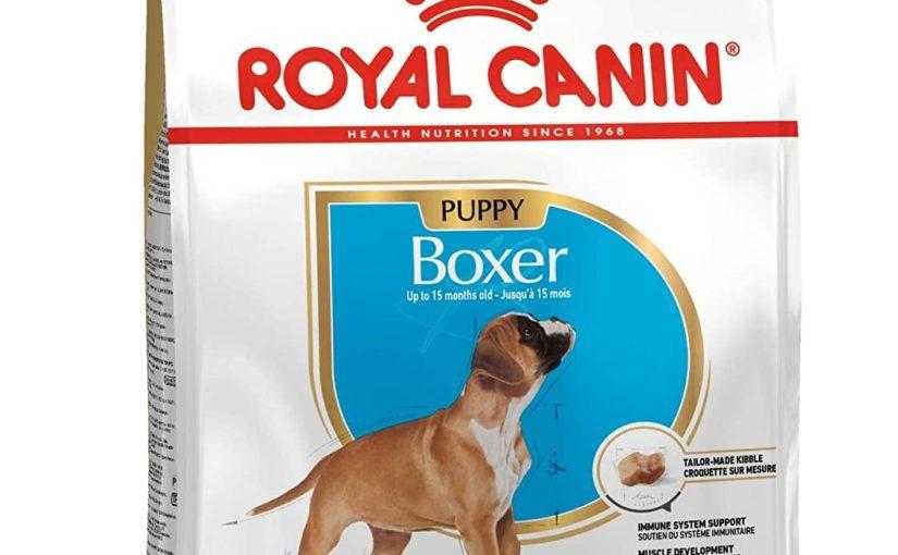 royal canin, Multicolore, Boxer Junior Secco Cane kg. 12-Mangimi Secchi per Cani Crocchette, Unica, 12000 unitÃ